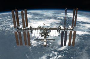 Source: NASA via Wikimedia